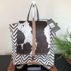 Handbags - Myra Frost Backpack Bag /Purse NWT